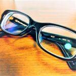 オリバーゴールドスミス メガネ